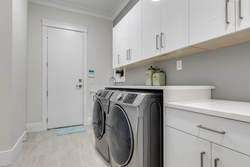 19-laundry-on-main at 10916 162 Street, Fraser Heights, North Surrey
