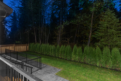 20-private-property-backs-onto-park at 10916 162 Street, Fraser Heights, North Surrey