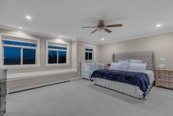 11-master-bedroom at 15033 70 Avenue, East Newton, Surrey
