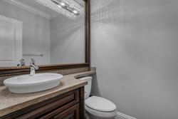 18-powder-room at 15033 70 Avenue, East Newton, Surrey