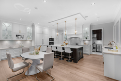 7-nook-and-kitchen at 13175 19a Avenue, Crescent Bch Ocean Pk., South Surrey White Rock