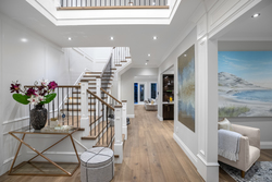Entry Foyer  at 13175 19a Avenue, Crescent Bch Ocean Pk., South Surrey White Rock