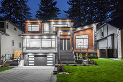 2-exterior-home-front-angle at 2235 153a Street, King George Corridor, South Surrey White Rock