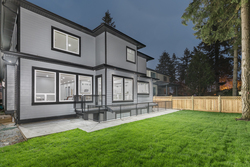 20-lush-and-level-backyard-perfect-for-families at 2235 153a Street, King George Corridor, South Surrey White Rock