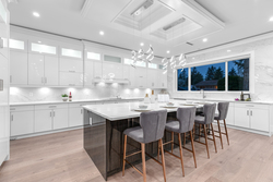 6-oversized-chefs-kitchen-with-entertaining-island at 2235 153a Street, King George Corridor, South Surrey White Rock