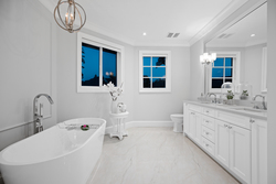 12-upper-level-master-ensuite at 16469 26b Avenue, Grandview Surrey, South Surrey White Rock