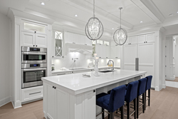 8-custom-chefs-kitchen at 16469 26b Avenue, Grandview Surrey, South Surrey White Rock
