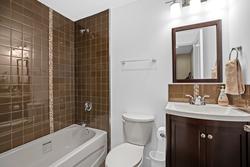 16-basement-bathroom at 46 - 17097 64 Avenue, Cloverdale BC, Cloverdale