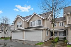 2-exterior at 46 - 17097 64 Avenue, Cloverdale BC, Cloverdale