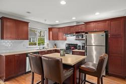 3-kitchen at 46 - 17097 64 Avenue, Cloverdale BC, Cloverdale
