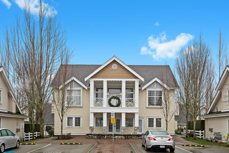 46 - 17097 64 Avenue, Cloverdale BC, Cloverdale