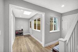 14-entry-foyer at 848 Keil Street, Sunnyside Park Surrey, South Surrey White Rock