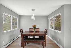 5-dining-room at 848 Keil Street, Sunnyside Park Surrey, South Surrey White Rock