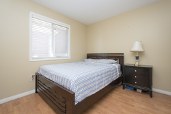 10-bedroom-1 at 18502 64 Avenue, Cloverdale BC, Cloverdale