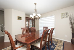 4-formal-dining at 18502 64 Avenue, Cloverdale BC, Cloverdale