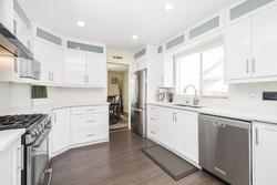 5-kitchen at 18502 64 Avenue, Cloverdale BC, Cloverdale