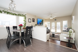 7-dining at 18502 64 Avenue, Cloverdale BC, Cloverdale