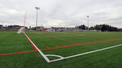 cloverdale-athletic-park at 18502 64 Avenue, Cloverdale BC, Cloverdale
