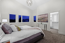 15-master-bedroom-to-closet-and-ocean-views at 16053 8a Avenue, King George Corridor, South Surrey White Rock