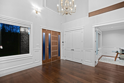 2-entry-foyer at 1932 139a Street, Sunnyside Park Surrey, South Surrey White Rock