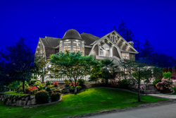 2-landscape-details at 5615 121a Street, Panorama Ridge, Surrey