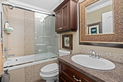 20-ensuite-with-custom-tiles-on-upper-level at 5615 121a Street, Panorama Ridge, Surrey