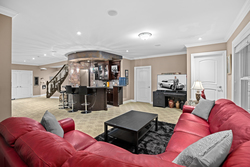 23-recreation-room-on-lower-level at 5615 121a Street, Panorama Ridge, Surrey