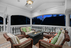 28-twilight-covered-terrace-for-year-round-use at 5615 121a Street, Panorama Ridge, Surrey