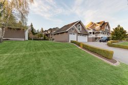 30-garage-driveway-with-additional-lawn-exposure at 5615 121a Street, Panorama Ridge, Surrey