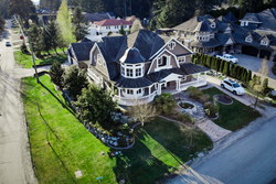 37-drone-2-corner-exposure at 5615 121a Street, Panorama Ridge, Surrey