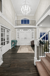 3-entry-grand-foyer at 3280 164 Street, Morgan Creek, South Surrey White Rock