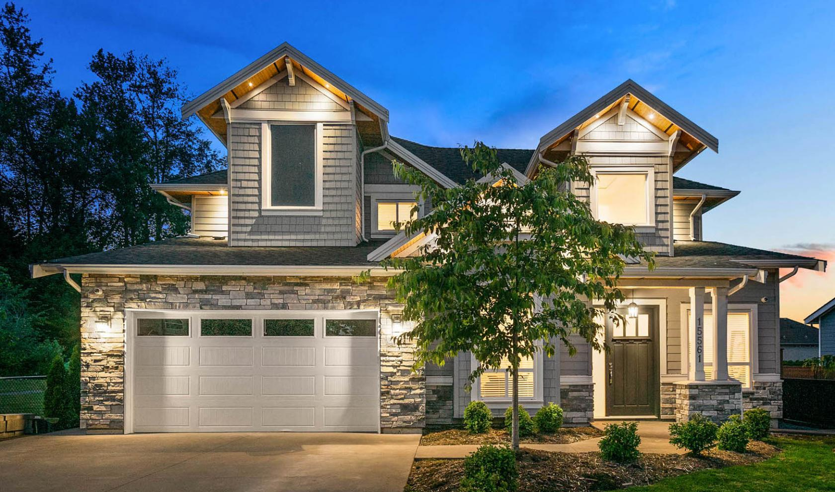 15561 20 Avenue, King George Corridor, South Surrey White Rock