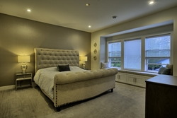 13-master-bedroom at 15561 20 Avenue, King George Corridor, South Surrey White Rock