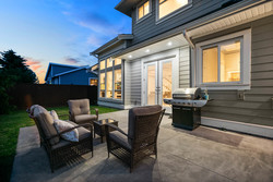 24-bbq-and-terrace-in-backyard at 15561 20 Avenue, King George Corridor, South Surrey White Rock