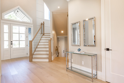 3-formal-entry-with-stairs at 13156 19a Avenue, Elgin Chantrell, South Surrey White Rock