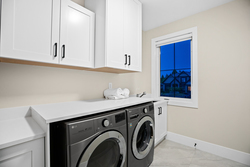 32-upper-level-laundry at 14486 17 Avenue, Sunnyside Park Surrey, South Surrey White Rock