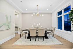5-formal-dining at 14486 17 Avenue, Sunnyside Park Surrey, South Surrey White Rock