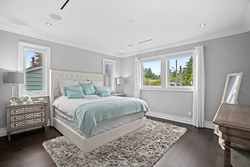 17-master-bedroom at 13698 Blackburn Avenue, White Rock, South Surrey White Rock