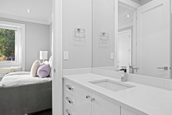 22-childrens-ensuite at 13698 Blackburn Avenue, White Rock, South Surrey White Rock