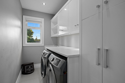 24-laundry-upper-level at 13698 Blackburn Avenue, White Rock, South Surrey White Rock