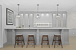 25-bar at 16683 30a Avenue, Grandview Surrey, South Surrey White Rock