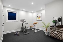 29-gym at 16683 30a Avenue, Grandview Surrey, South Surrey White Rock