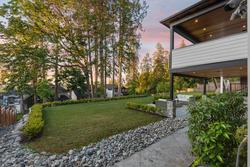31-walkout-backyard at 16683 30a Avenue, Grandview Surrey, South Surrey White Rock