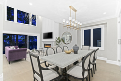 6-formal-dining at 16683 30a Avenue, Grandview Surrey, South Surrey White Rock
