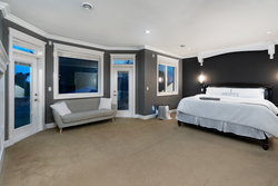 18-master-bedroom at 13320 57 Avenue, Panorama Ridge, Surrey