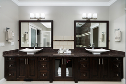21-double-sinks-master at 13320 57 Avenue, Panorama Ridge, Surrey