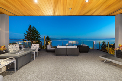 15-covered-terrace-for-year-round-use at 14723 Upper Roper Avenue, White Rock, South Surrey White Rock