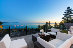 16-sunsets at 14723 Upper Roper Avenue, White Rock, South Surrey White Rock