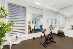 25-gym at 14723 Upper Roper Avenue, White Rock, South Surrey White Rock