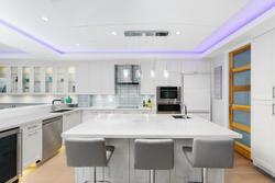 8-kitchen-island at 14723 Upper Roper Avenue, White Rock, South Surrey White Rock